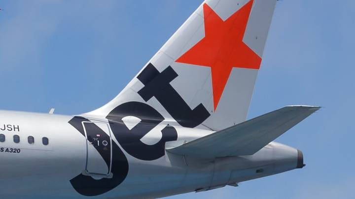 Entire Plane From Melbourne To Sydney Allowed To Disembark Without Being Checked For Coronavirus