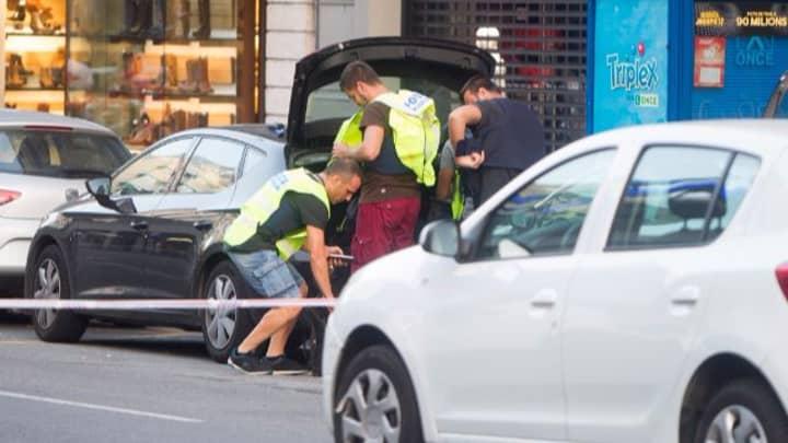 Victims Of Barcelona Terror Attack Identified