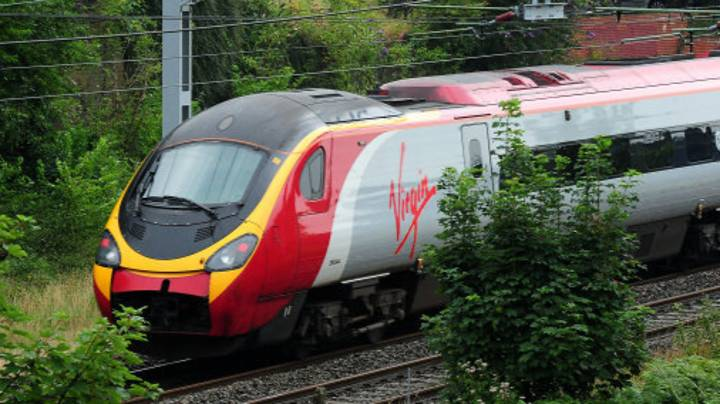 Woman Slams Virgin Trains For Manchester To London Ticket Costing 'Same As Flight To New York'