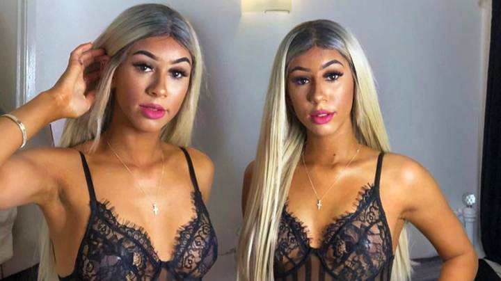 Identical Twins Recount Mortifying Moment Boyfriend Got Them Mixed Up
