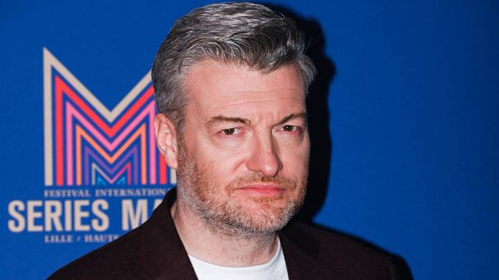 Charlie Brooker Did A Parody Of Phillip Schofield Revealing He Was Gay