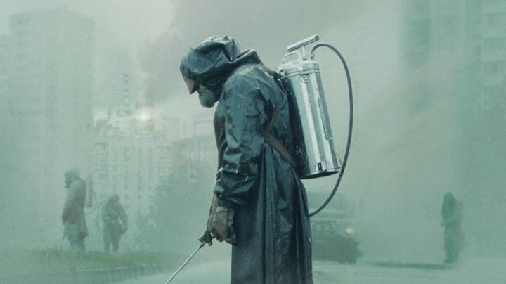 Success Of Hit Show Chernobyl Boosts Tourism By 40 Per Cent