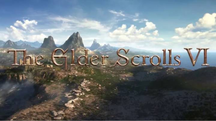 The Elder Scrolls 6 Could Be An Xbox Exclusive