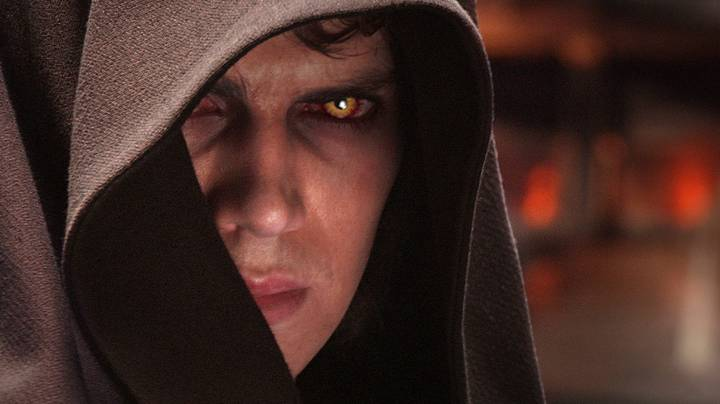 Hayden Christensen Is Returning As Darth Vader For Obi-Wan Kenobi Series