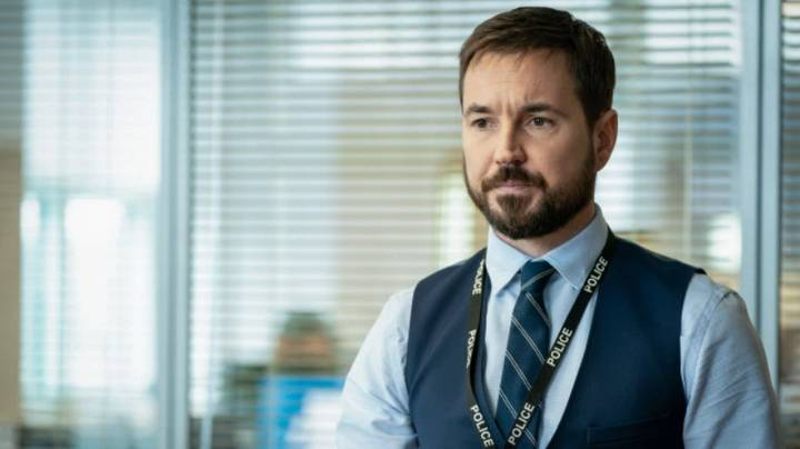 Martin Compston Says The Flirty DMs He Receives From Fans Are 'Out Of Hand'