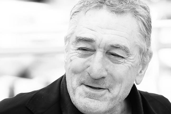 A Toast To The Legend That Is Robert De Niro On His 73rd Birthday