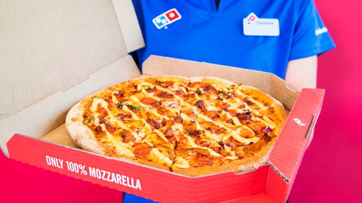 Domino's Is Giving Away Free Pizza To 'Mask Wearing Karens' In Australia