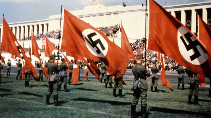 Authorities Want Nazi And ISIS Flags Banned In Australia To Help Prevent Another Terror Attack