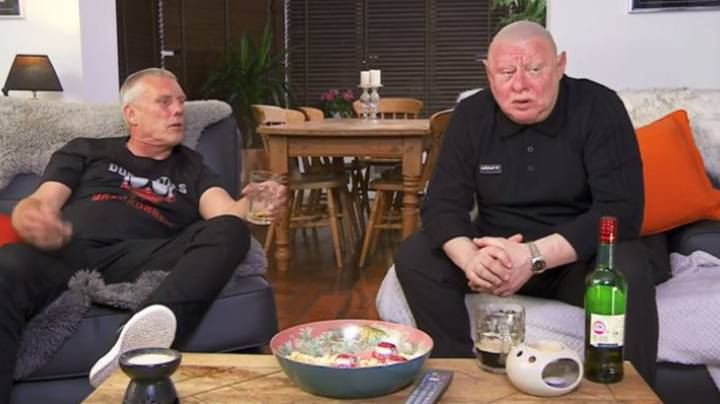 Viewers In Stitches After Shaun Ryder Admits He Knows How Many Grams Are In Ounce On Gogglebox