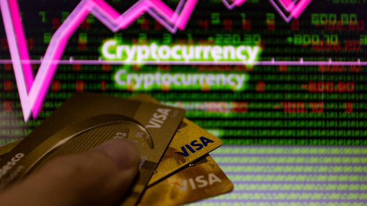 Boss Pays Employee In Cryptocurrency But Then Demands It's Returned After Rise In Value