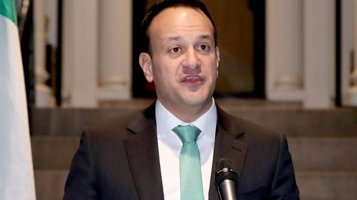 Leo Varadkar Says Further COVID-19 Restrictions Cannot Be Ruled Out