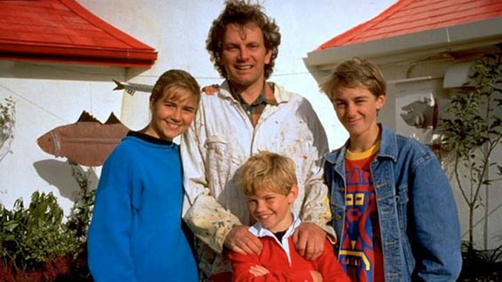 Round The Twist Has Been Voted The Best '90s TV Show In Australia