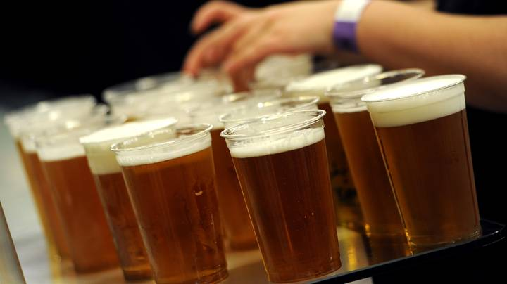 Man Pays £7 For Pint Of Peroni As Pubs Hike Prices After Lockdown