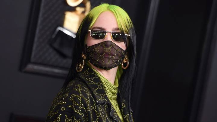 Billie Eilish Defends Drake's Texts To Her, Saying People Are 'So Sensitive'