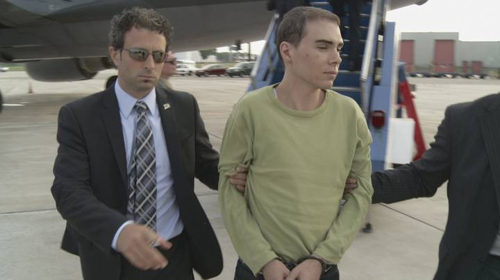 Luka Magnotta's Mum Says Third Hand In Don't F*** With Cats Killing Video Belongs To Manny