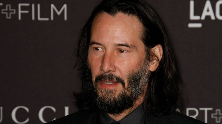 Keanu Reeves Called Out Rob Lowe For 'Trying To Steal His Girlfriends'