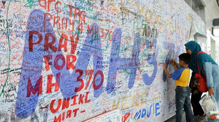 Diplomat Who Was Investigating Missing Flight MH370 Found Dead