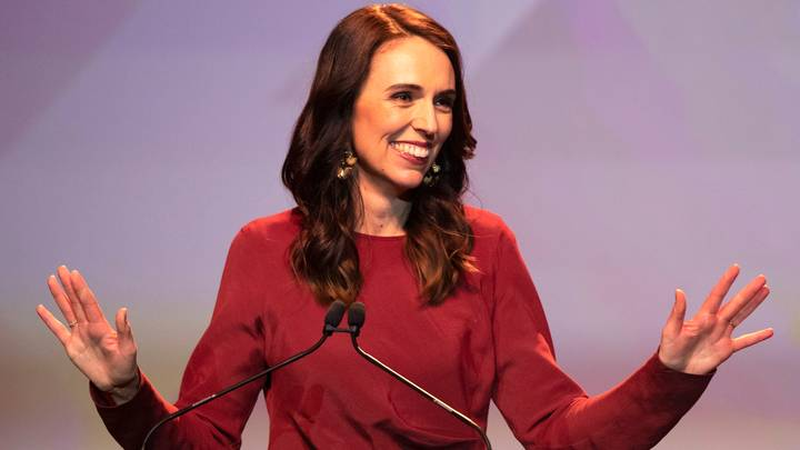 Jacinda Ardern Praised For Picking First Māori Foreign Minister And Openly Gay Deputy PM