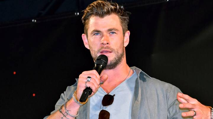 Chris Hemsworth Has Been Cast In The Mad Max Prequel To Be Filmed In Australia