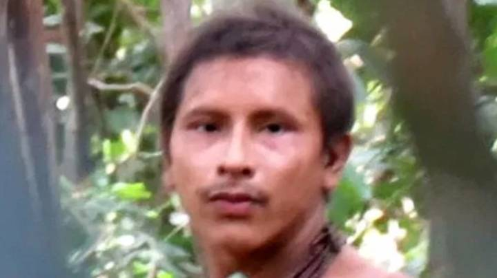 Charity Fears Amazon Fires Could Be 'Genocidal' For Indigenous Tribe