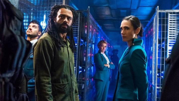Post-Apocalyptic Thriller Series Snowpiercer Drops On Netflix On 25 May