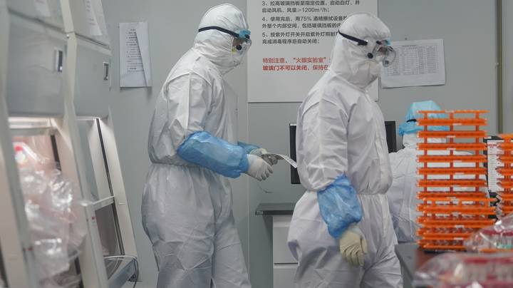 Woman In Japan Becomes First Person In Country To Get Coronavirus Twice