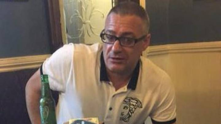 'Lion Of London' Took On Terrorists And Shouted 'F**k You, I'm Millwall' At Them