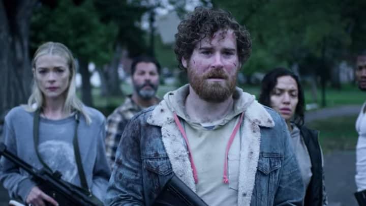 Netflix's New Zombie Apocalypse Series Looks Better Than The Walking Dead