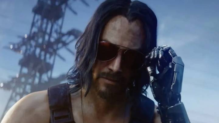 Cyberpunk 2077 Stops Gamers From Having Sex With Keanu Reeves