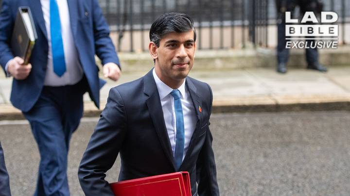 Rishi Sunak Says He's 'Definitely Not' Interested In Being Prime Minister