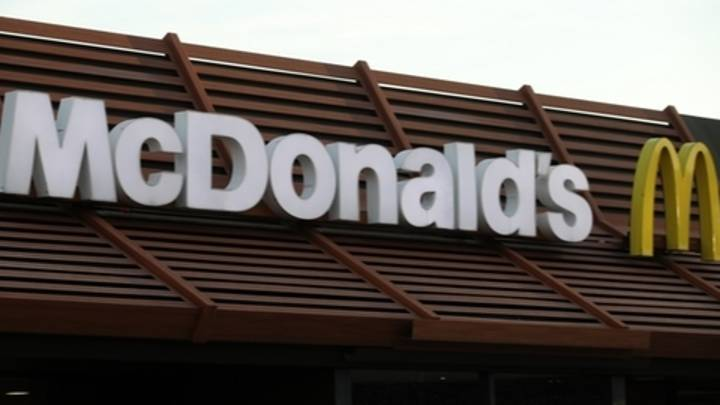 McDonald's Offers 1 Million Free Meals As Marcus Rashford's Campaign Gains Momentum