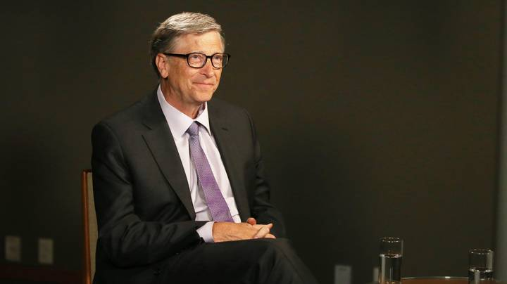 Bill Gates Shares Best Piece Of Advice He'd Give The Next Generation