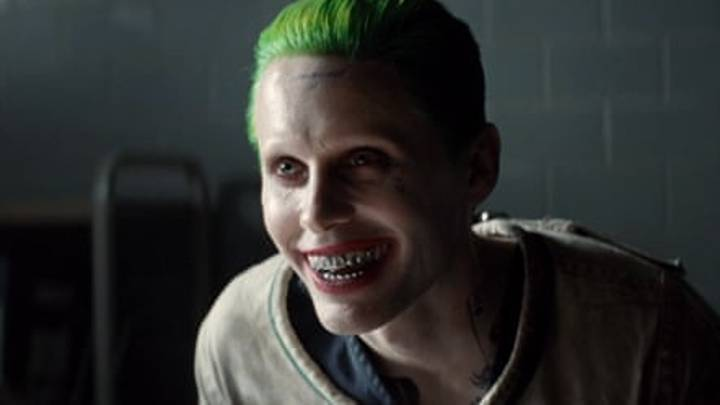 Jared Leto's Joker Will Come Back For Zack Synder's Justice League Cut