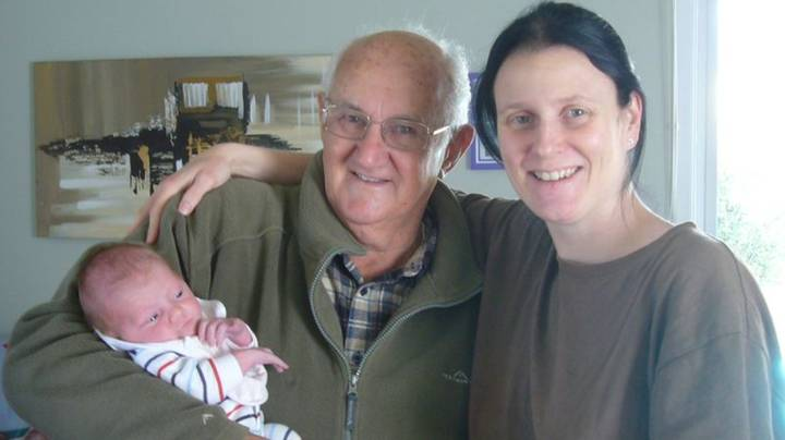 'Infertile' Woman And 77-Year-Old Man Unexpectedly Became Proud Parents