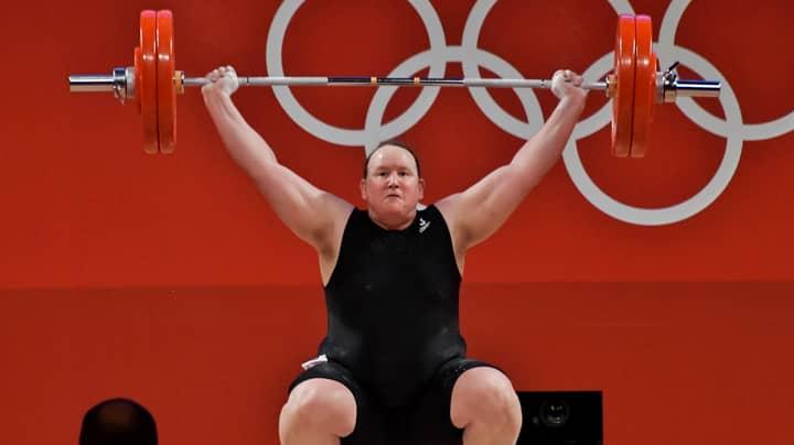 Landmark Report Confirms Trans Female Athletes Retain Some Competitive Advantages