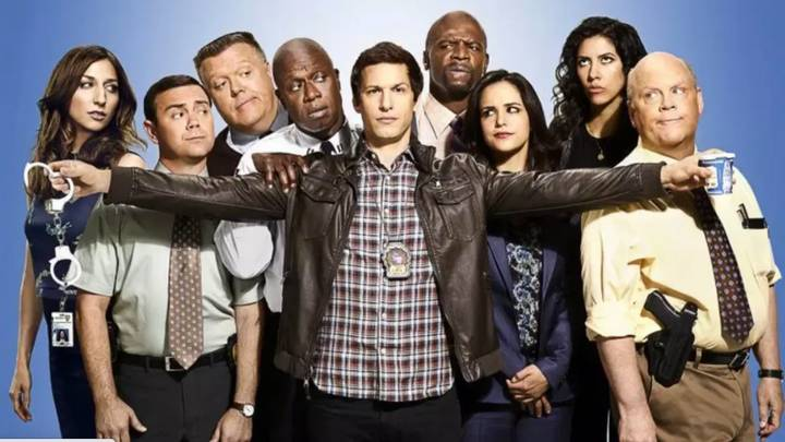 Brooklyn Nine-Nine Season 7 Lands On Netflix UK And Ireland On 26 March