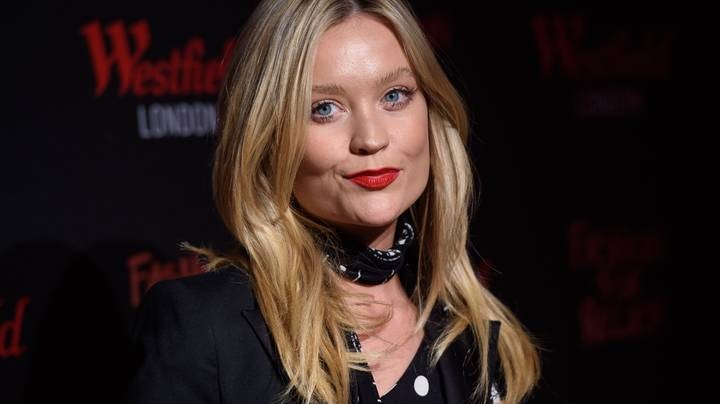 Laura Whitmore Confirmed To Replace Caroline Flack As Love Island Host