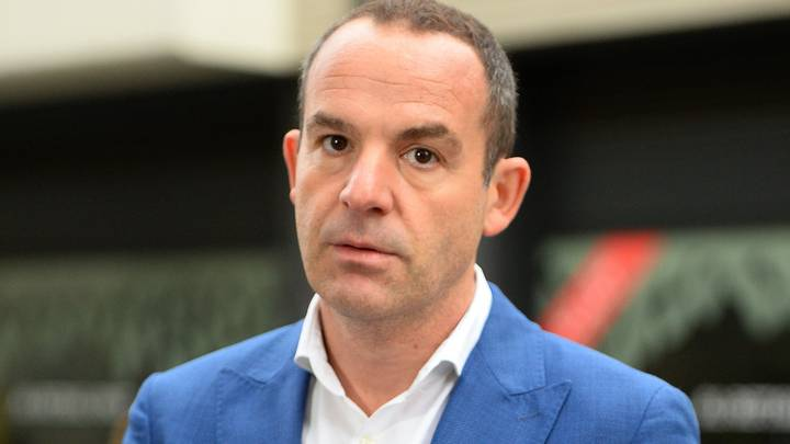 Martin Lewis Warns Millions Of Furloughed Workers To Check Pay Slips