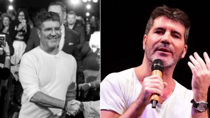 Simon Cowell Needed Emergency Medical Attention Following Accident