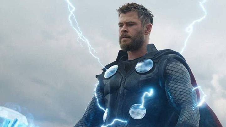 A Post-Credits Clip Has Been Added To Avengers: Endgame