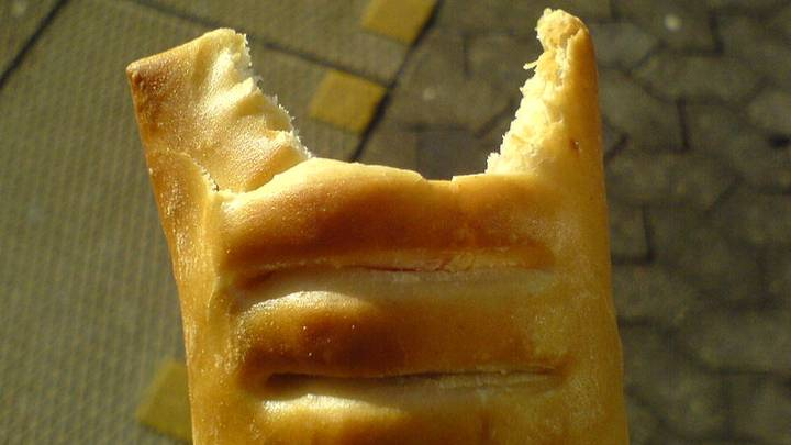 A Kid Who Only Ate Sausage Rolls For 15 Years Is Cured
