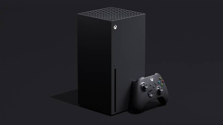 Microsoft Kindly Asks Users Not To Vape Into Their Brand New Xbox Series X