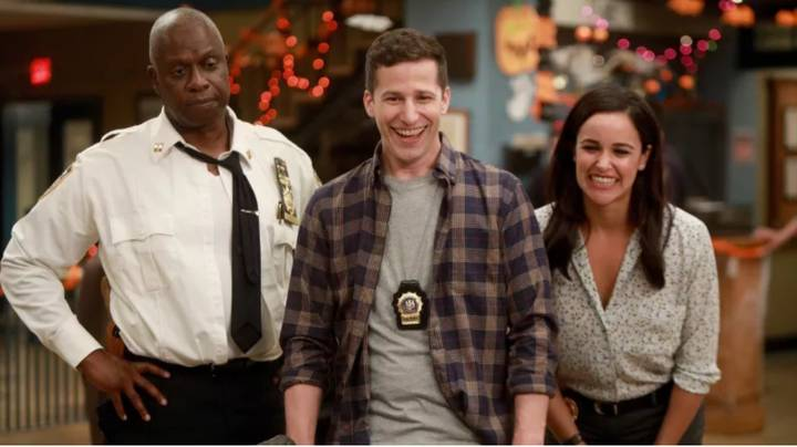 'Brooklyn Nine-Nine' Clip Reveals Season 6 Release Date on NBC
