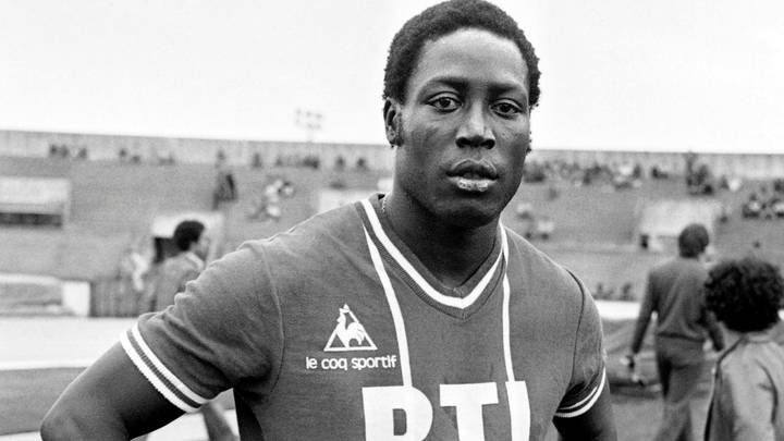 Footballer Jean-Pierre Adams Dies At 73 After 39 Years In A Coma
