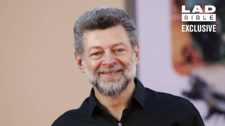 The Batman Will Be 'Darker' Than Previous Films, Andy Serkis Hints
