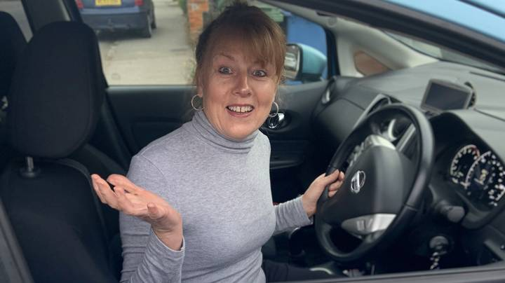Mum Shocked By Sat-Nav That Swears At Her While Giving Directions