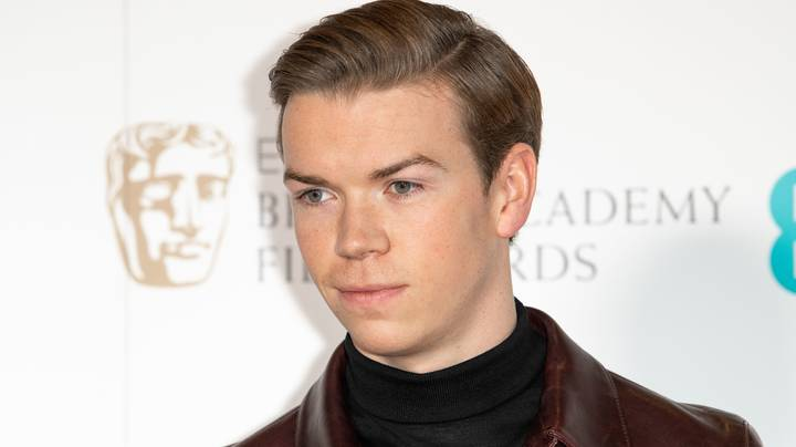 Will Poulter Cast In The Lord Of The Rings Television Series