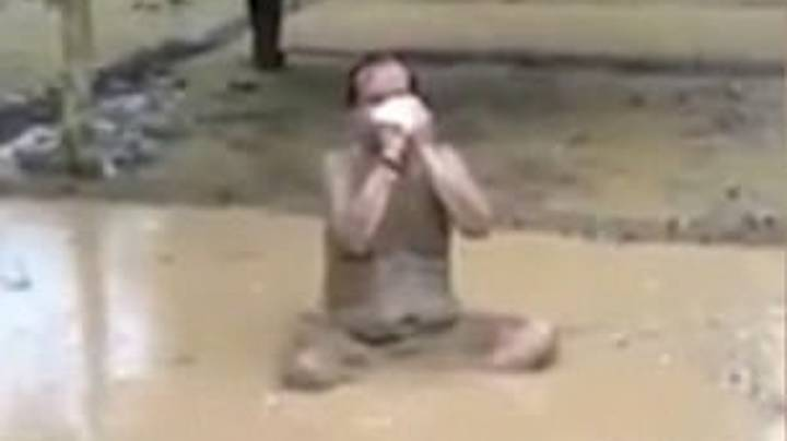 Politician Who Said Bathing In Mud Protects Against Covid-19 Tests Positive