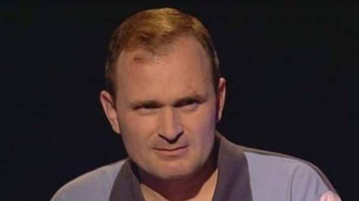 Major Charles Ingram Gives His Verdict On ITV's Quiz
