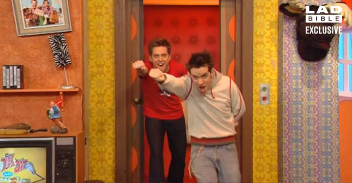 Dick And Dom Would Consider Bringing Back Da Bungalow For 'A Good Cause'
